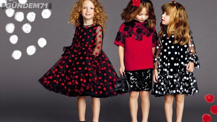 Çocuk Elbiseleri Neden Tercih Edilir?
