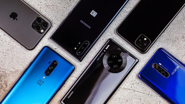 En İyi Telefonlar Sıralaması 2021