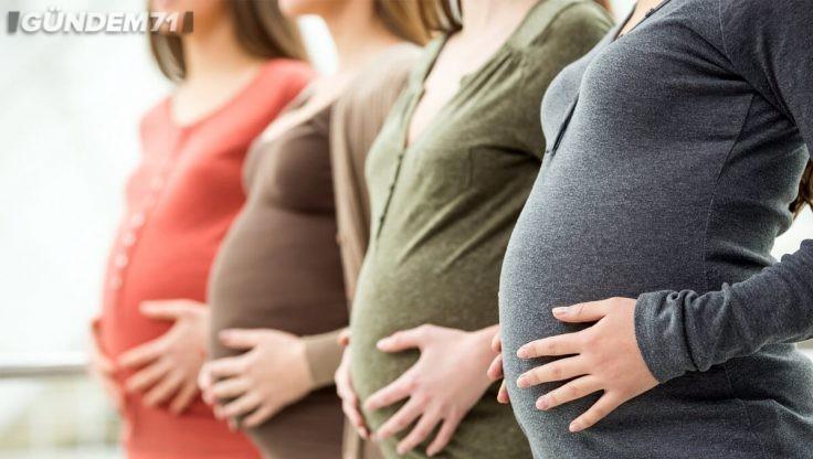 Hamilelikte Çatlak Oluşumuna Dikkat!
