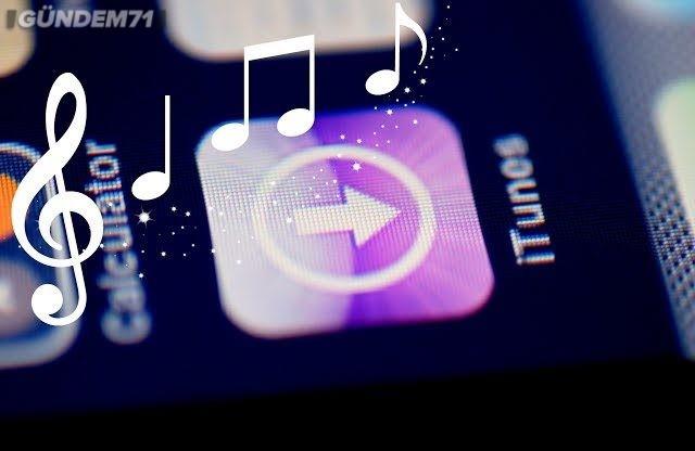 İphone Müzik İndirme Programı 2021