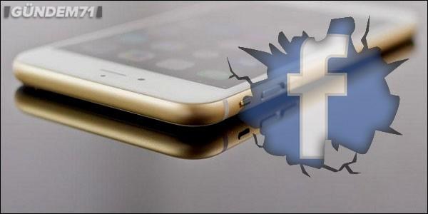 iPhone Facebook Önbelleği Nasıl Temizlenir? 2021