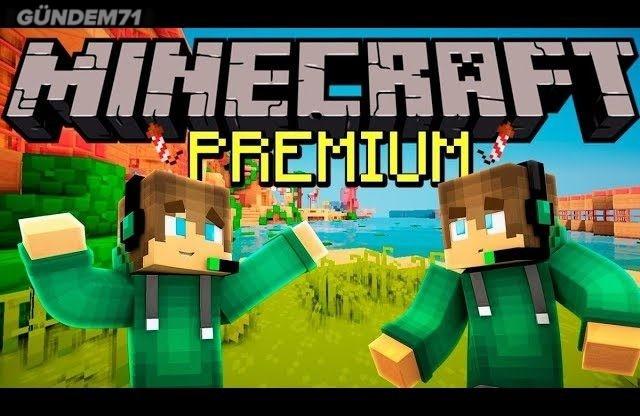 Minecraft Bedava Premium Hesaplar 2021