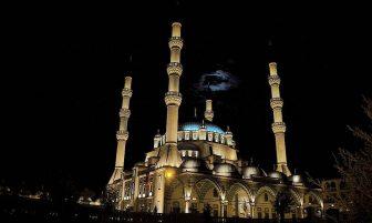 Kırıkkale İftar ve Sahur Vakti 2021 Ramazan İmsakiyesi