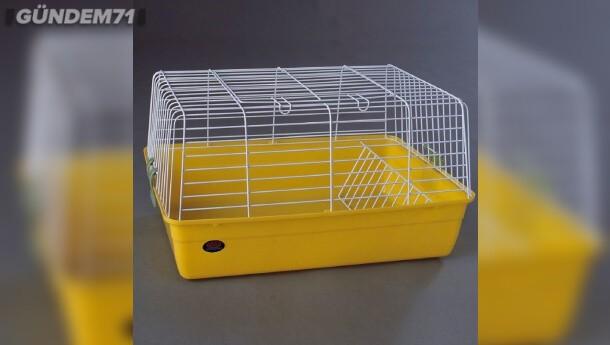 En Ucuz Büyük Tavşan Kafesi Fiyatları için Adresiniz Pettema!