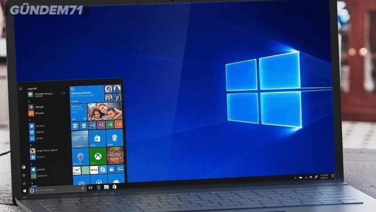 Windows 10 Etkinleştirme, Ürün Anahtarı (Ücretsiz)