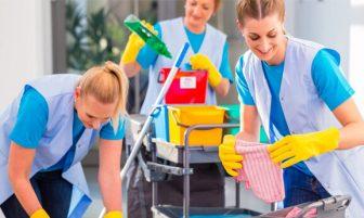 Ev İşlerinde Yardımcı Hizmetinde Bir Numaralı Şirket Kuzey İnsan Kaynakları