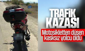 Kırıkkale'de Trafik Kazası; 1 Kişi Öldü