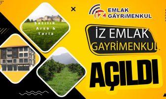 İz Emlak Kırıkkale'de Açıldı