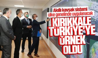 Kırıkkale Belediyesi ve ASELSAN Ortaklığı Hızla Büyüyor