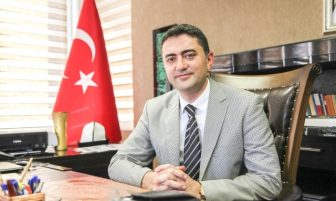 Kırıkkale Valisi Bülent Tekbıyıkoğlu Kimdir?