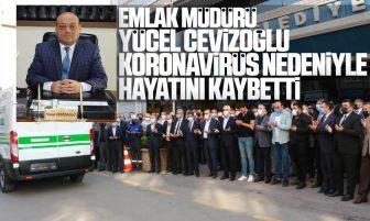 Kırıkkale Belediyesi Emlak Müdürü, Koronavirüs Nedeniyle Hayatını Kaybetti